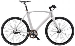 Avenue Broadway Herre 7 Gear Rullebremse - Shiny White 2020