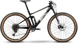 BMC Fourstroke 01 LT ONE 2021