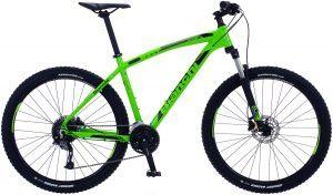 Bianchi Kuma 27.2 27g - Grøn