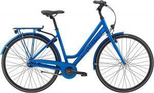 Blue Winther 1 Dame 7g 2021 - Blå