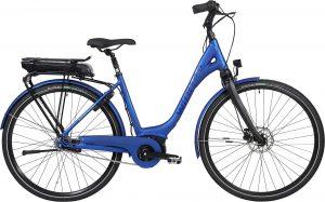 Blue Winther Superbe 4 Dame Purion display 7g 2021 - Blå