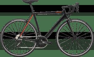 Cannondale CAAD Optimo 105 2020 - Sort