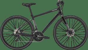 Cannondale Quick 1 2020 - Sort