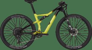 Cannondale Scalpel Carbon 4 2021