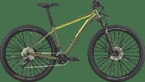 "Cannondale Trail 3 29"" 2020 - Grøn"