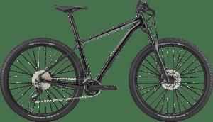 "Cannondale Trail 3 29"" 2020 - Sort"