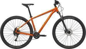 Cannondale Trail 6 2021 - orange