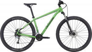 Cannondale Trail 7 2021 - grøn