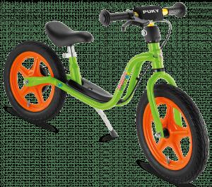 Puky LR 1L BR Løbecykel - Grøn