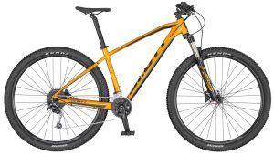 Scott Aspect 740 2020 - orange