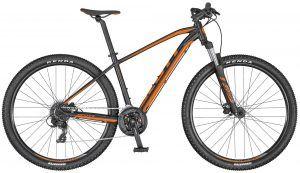 Scott Aspect 760 2020 - sort/orange