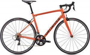 Specialized Allez Sport 2021 - Orange