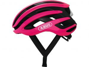Abus AirBreaker - Cykelhjelm - Fuchsia pink - Str. 51-55cm