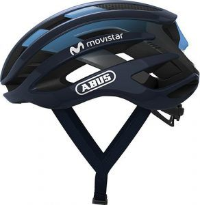 Abus AirBreaker - Movistar Team 18