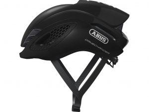 Abus GameChanger - Aero cykelhjelm - Shiny black - Str. S