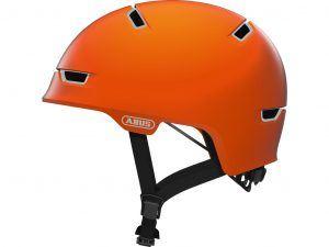 Abus Scraper 3.0 ACE - Cykelhjelm - Orange - Str. 57-62cm