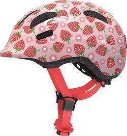 Abus Smiley 2.1 Rose Strawberry med LED lys