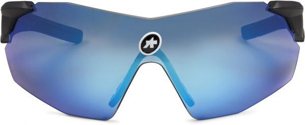 Assos Assos SKHARAB Cykelbrille - Neptune Blue