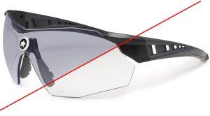 Assos Assos SKHARAB Cykelbrille Photokromisk - Pluto Grey