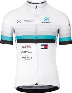Assos Cykeltrøje FF1 GT Short Sleeve Jersey