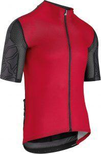 Assos Cykeltrøje XC Short Sleeve Jersey, Rød