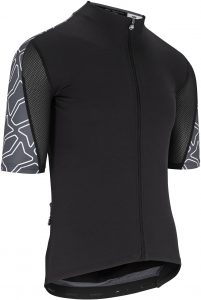 Assos Cykeltrøje XC Short Sleeve Jersey, Sort