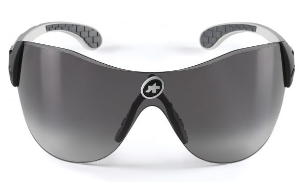 Assos Zegho G2 Cykelbriller - Black