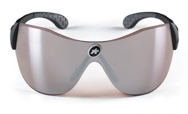 Assos Zegho G2 Cykelbriller - Copper