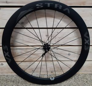 Astra Carbon Pro VX3 DB-CL Fronthjul