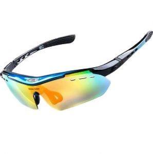 Astra Predator BC Blazing Ocean Cykelbriller
