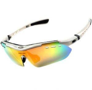 Astra Predator BC Ice Storm Cykelbriller