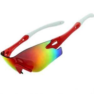 Astra Predator BC Neon Sunset Cykelbriller