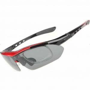 Astra Predator BC Titan Concrete Cykelbriller