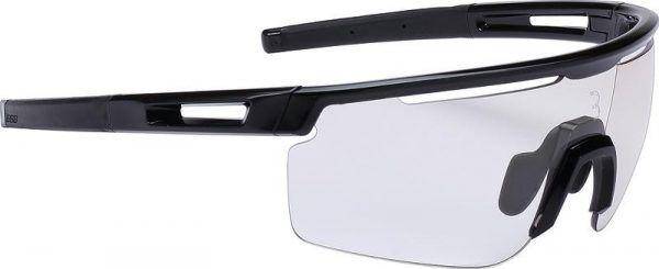 BBB Avenger PH fotokromiske cykelbriller - Sort
