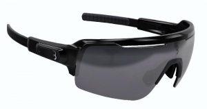 BBB Commander Cykelbriller med 3 sæt linser - Sort