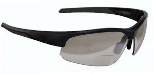 BBB ImpressReader PH fotokromiske cykelbriller m. styrke (+2.5) - Sort