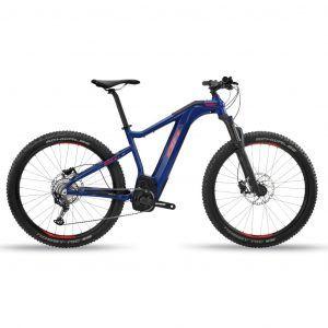 BH Bikes Atom-X Pro-S E-MTB