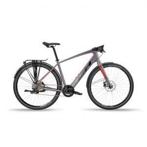 BH Bikes Core Cross G77 Elcykel