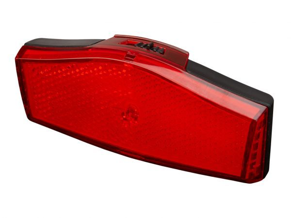 Baglygte Spanninga Plateo 1 LED