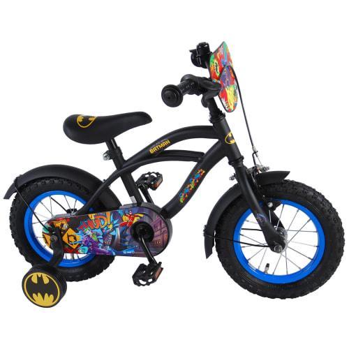 "Batman 12"" børnecykel"
