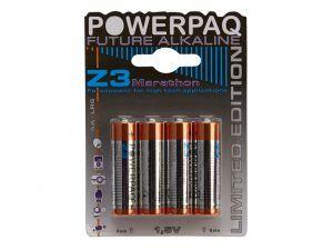 Batterier Super Alkaline AA