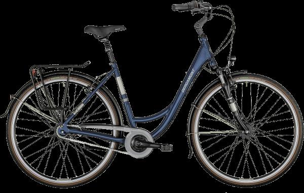 Bergamont Belami N8 2022 - Blå