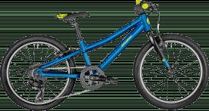 Bergamont Bergamonster 20 Boy 2021 - Blå
