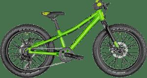 Bergamont Bergamonster 20 Plus 2021 - Grøn