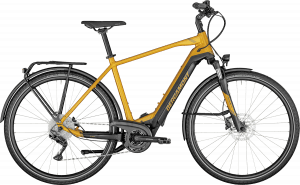 Bergamont E-Horizon Sport Gent 2021 - Orange