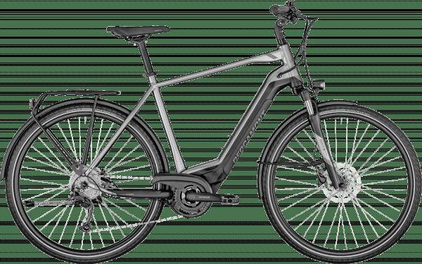 Bergamont E-Horizon Tour 500 Gent 2022 - Sølv/Grå