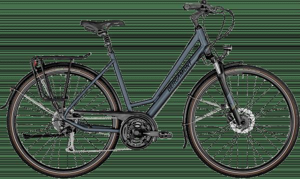 Bergamont Horizon 4 Amsterdam 2021 - Blå