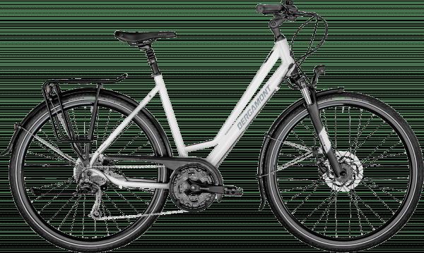 Bergamont Horizon 6 Amsterdam 2021 - Hvid