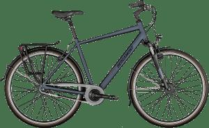 Bergamont Horizon N8 CB Gent 2021 - Blå