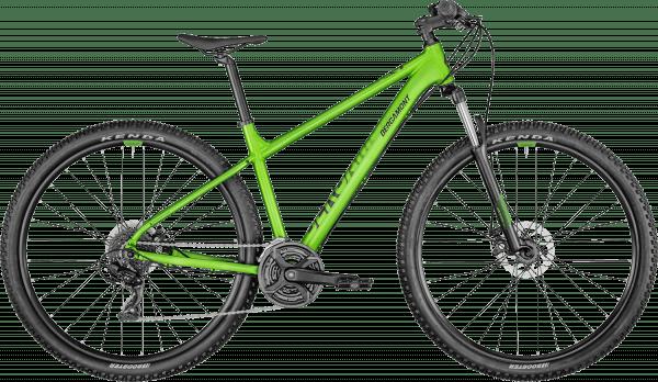 Bergamont Revox 2 2021 - Grøn